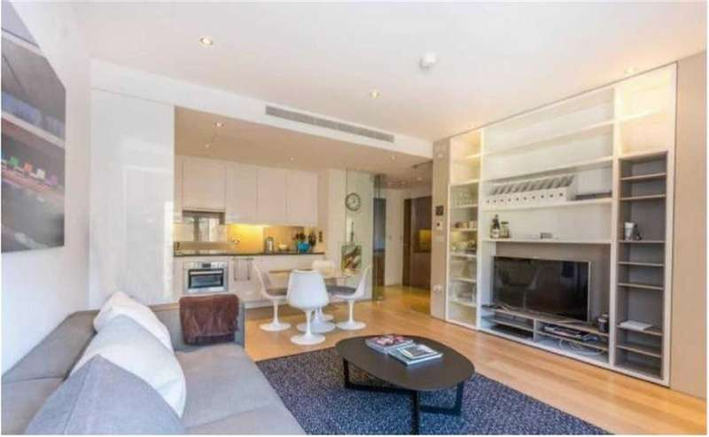 2 Bedrooms Apartment Flat for sale in Baker Street, London