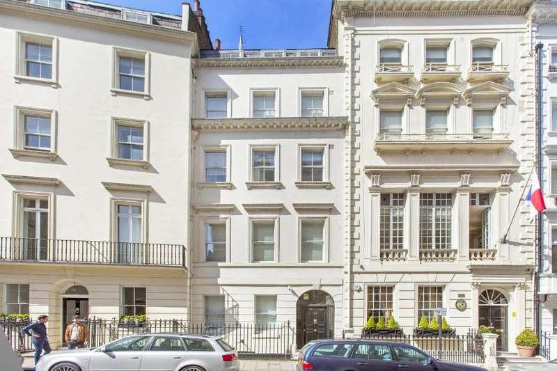 11 Bedrooms Block Of Apartments Flat for sale in Hertford Street, Mayfair, London, W1J