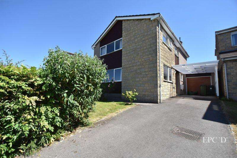 4 Bedrooms Detached House for sale in ALVESTON