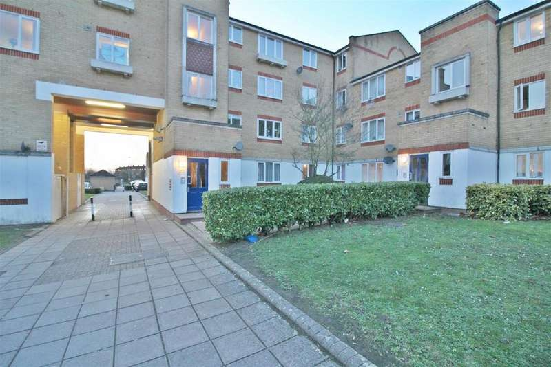 1 Bedroom Apartment Flat for sale in Dads Wood, Harlow