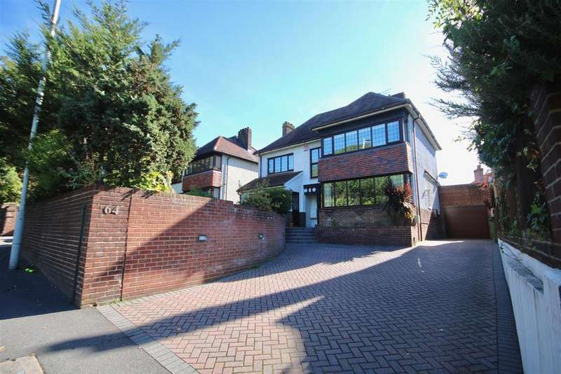 6 Bedrooms Detached House for sale in London Road, Cosham, Portsmouth