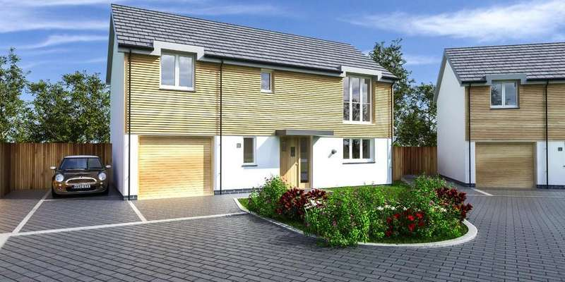5 Bedrooms Detached House for sale in Yelverton