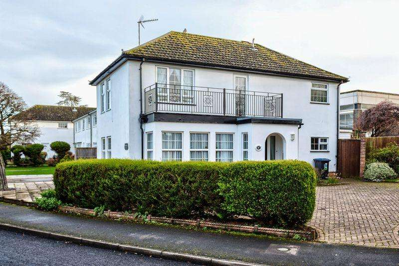 4 Bedrooms Detached House for sale in Northwold, Ely