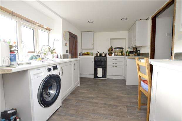 2 Bedrooms Terraced House for sale in Lower Street, STROUD, Gloucestershire, GL5 2HS