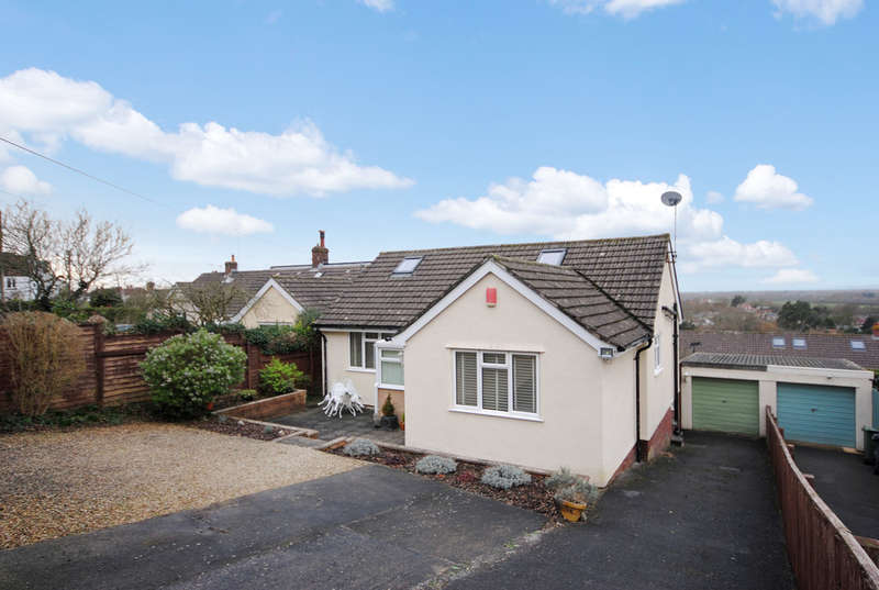 3 Bedrooms Detached Bungalow for sale in High Street, Banwell