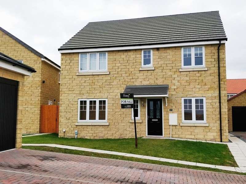 4 Bedrooms House for sale in Hampstead Gardens, Kingswood, Hull, East Yorkshire, HU7 3LB