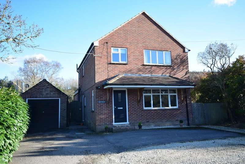 3 Bedrooms House for sale in Long Lane , Hermitage RG18