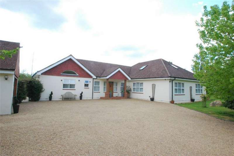 7 Bedrooms Detached House for sale in Harrietsham