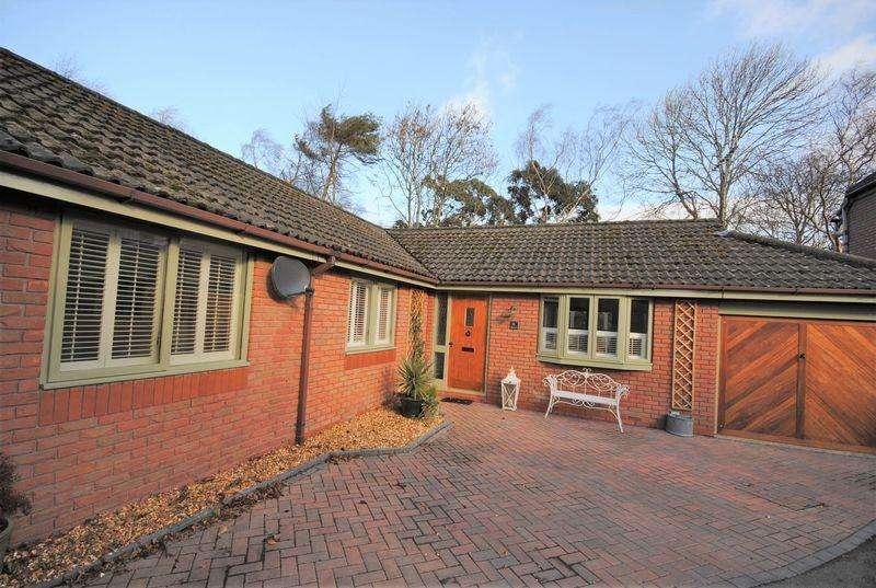 3 Bedrooms Detached Bungalow for sale in Kirkmount, Upton