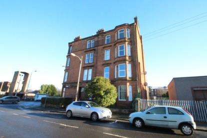 3 Bedrooms Flat for sale in Fingask Street, Sandyhills, Glasgow