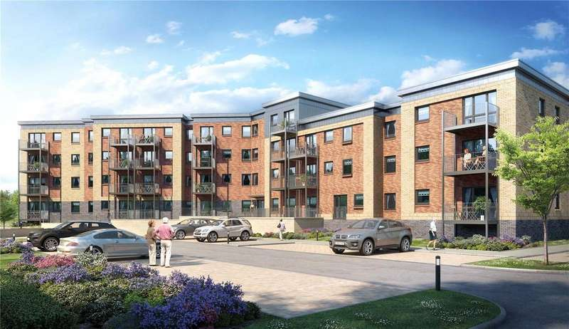 2 Bedrooms Apartment Flat for sale in Riverwood, Craigdhu Road, Milngavie, Glasgow