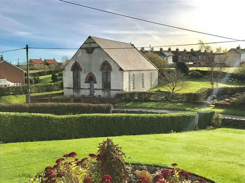 1 Bedroom Unique Property for sale in Moorsholm, Saltburn-By-The-Sea