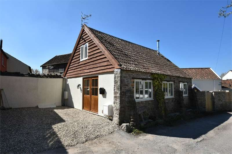 1 Bedroom Barn Conversion Character Property for sale in 1a The Green, Backwell, Bristol, North Somerset