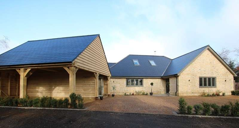4 Bedrooms Detached Bungalow for sale in Town Green, Great Ellingham, Attleborough