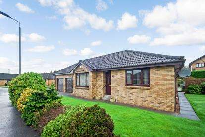 4 Bedrooms Bungalow for sale in Turnhill Drive, Erskine