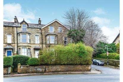 6 Bedrooms Link Detached House for sale in Scotforth Road, Lancaster, Lancashire, LA1