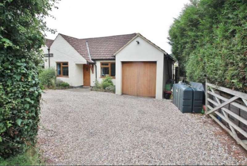 5 Bedrooms Semi Detached House for sale in Bath Road, Reading, Berkshire, RG7