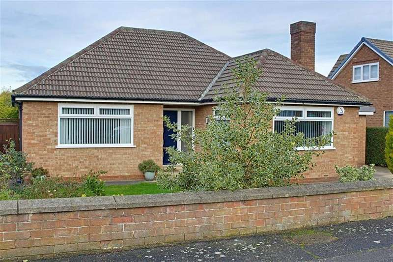 3 Bedrooms Detached Bungalow for sale in Raylton Avenue, Marton