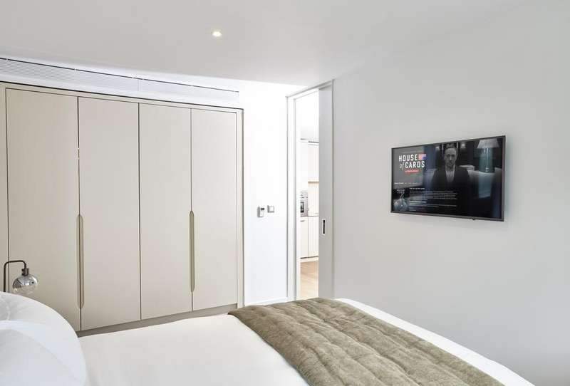 2 Bedrooms Flat for rent in City Suites, 14 Chapel St, Manchester