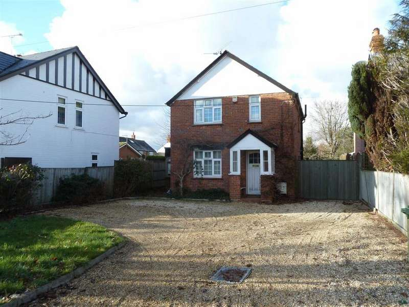 2 Bedrooms Detached House for sale in Wood Lane, Sonning Common, S Oxon