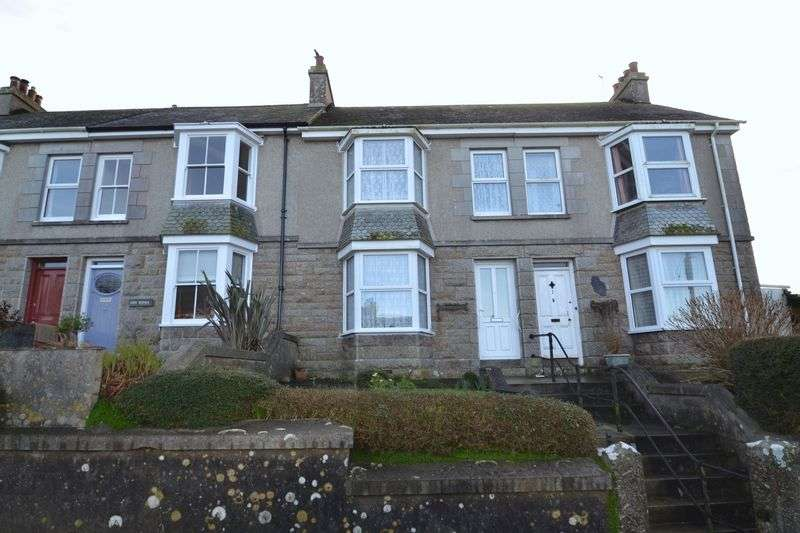 3 Bedrooms Property for sale in Trenwith Lane, St Ives
