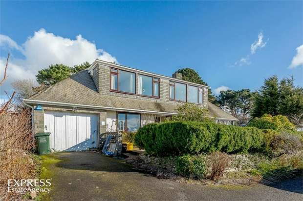 6 Bedrooms Detached House for sale in Sea Road, Carlyon Bay, St Austell, Cornwall
