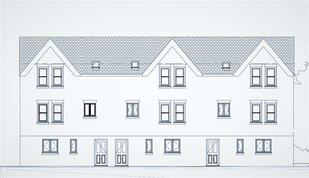 3 Bedrooms Land Commercial for sale in Land at Milton Road, Harpenden