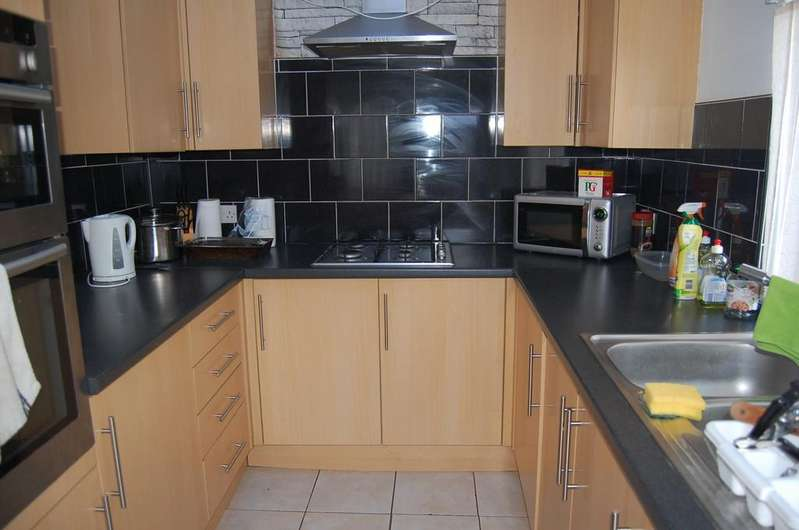 6 Bedrooms End Of Terrace House for sale in Oxton Road, Birkenhead
