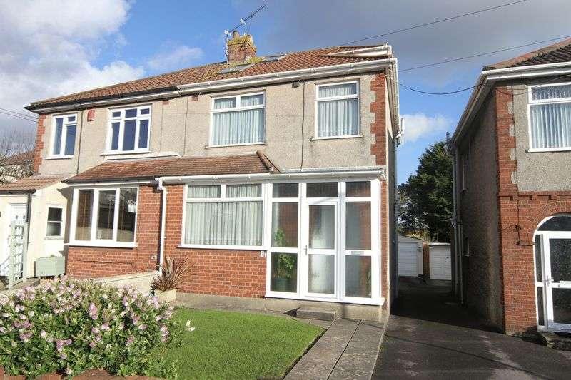 4 Bedrooms Property for sale in Elm Road Kingswood, Bristol