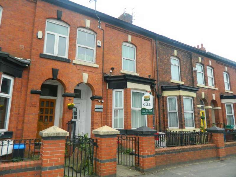 7 Bedrooms Property for sale in Ashton Old Road, Openshaw