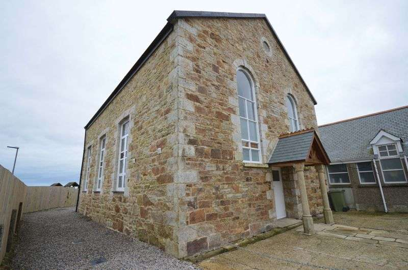 3 Bedrooms Property for sale in Holywell Road Cubert, Newquay