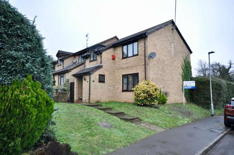 3 Bedrooms Detached House for sale in Willowside, Woodley, Reading, RG5 4HJ