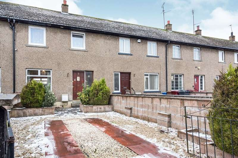 2 Bedrooms Property for sale in Aboyne Avenue, Dundee, DD4