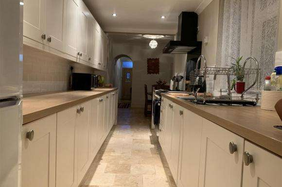3 Bedrooms Terraced House for sale in Osmaston Road, Leicester