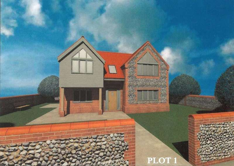 4 Bedrooms Detached House for sale in Westgate Street, Blakeney NR25