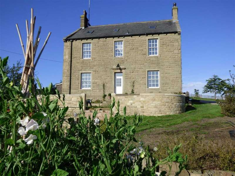 7 Bedrooms Farm House Character Property for sale in Kelbrook Road, Salterforth, Lancashire