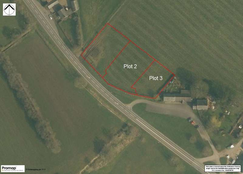 Plot Commercial for sale in Newtown, Irthington, Carlisle CA6