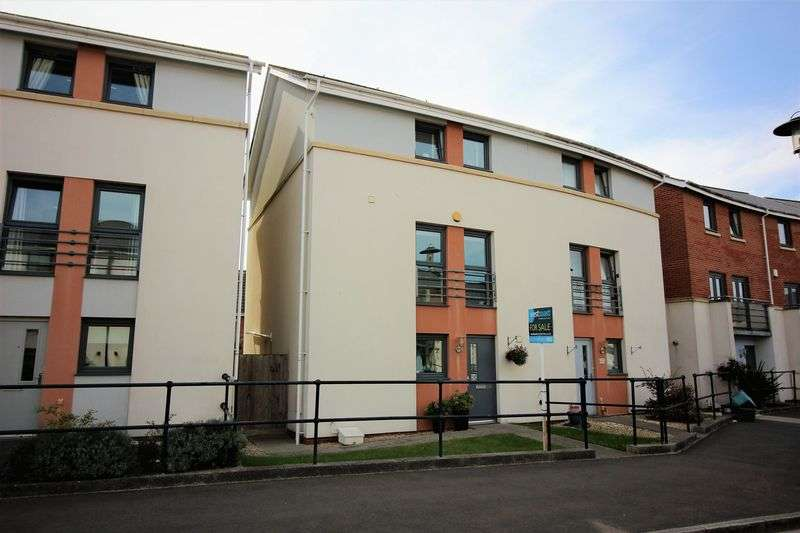 4 Bedrooms Property for sale in Phoenix Way, Portishead