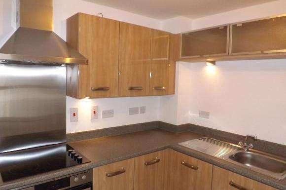 2 Bedrooms Flat for rent in Honour Gardens, Dagenham