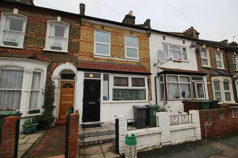 4 Bedrooms Terraced House for sale in Cranbourne Road, London, London, E15
