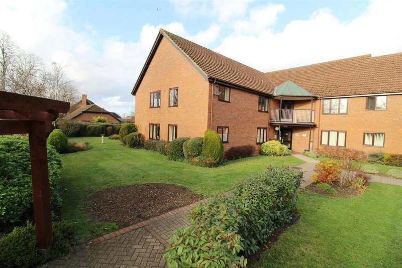 2 Bedrooms Retirement Property for sale in St. Barnabas Road, Emmer Green, Reading