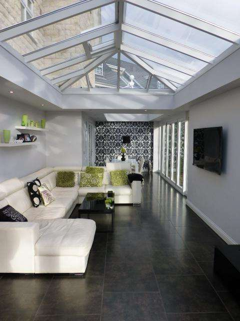 5 Bedrooms Detached House for sale in The Limes, South Milford, Leeds LS25