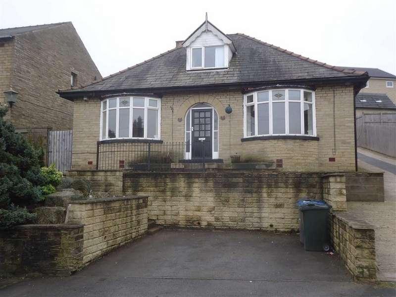 5 Bedrooms Detached House for sale in Hollingwood Mount, Bradford, West Yorkshire, BD7