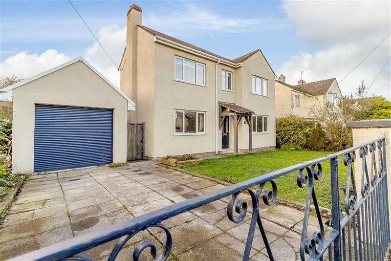 3 Bedrooms Detached House for sale in Primrose Hill, Lydney, Gloucester