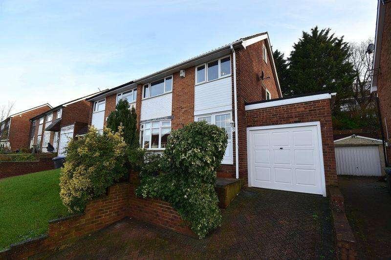 3 Bedrooms Semi Detached House for sale in Watersmeet, Harlow