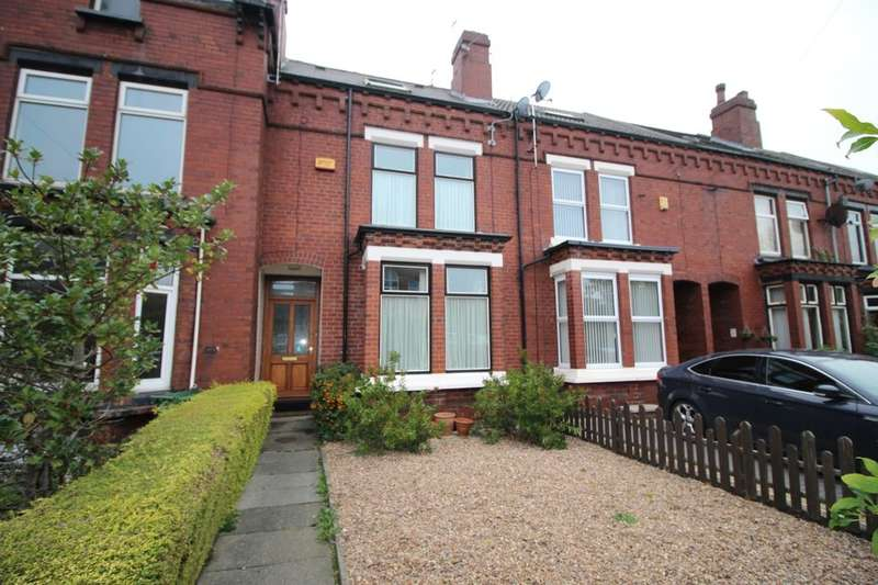 4 Bedrooms Terraced House for sale in Church Lane, Normanton, WF6