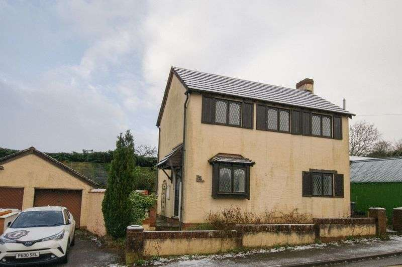 3 Bedrooms Property for sale in Merrymeet Whitestone, Exeter