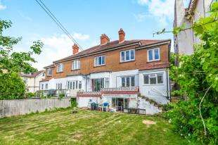 5 Bedrooms Semi Detached House for sale in Davigdor Road, Hove, East Sussex, .