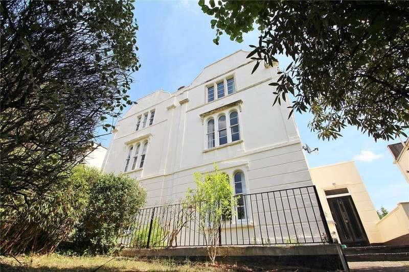 1 Bedroom Apartment Flat for sale in Sydenham Hill, Cotham, Bristol, BS6
