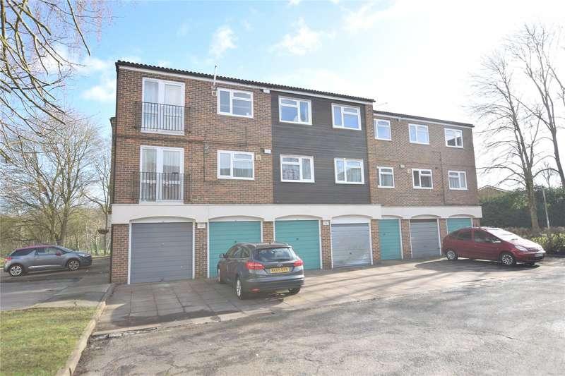 1 Bedroom Apartment Flat for sale in Ladybank, Bracknell, Berkshire, RG12